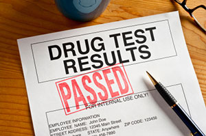 Can you fail a drug test from taking cialis